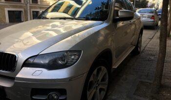 BMW | X6 XDRIVE.3.0d full