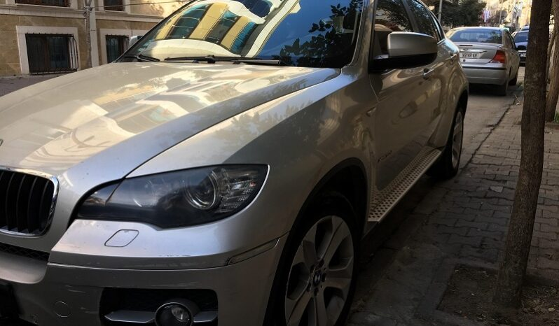 BMW | X6 XDRIVE.3.0d full