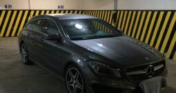 Mercedes | GLA200