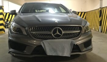 Mercedes | GLA200 full