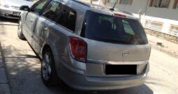 Opel | ASTRA 2,0 STW