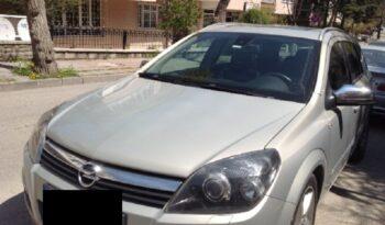 Opel | ASTRA 2,0 STW full