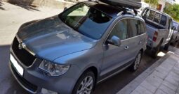Skoda | Skoda Superb TDI 4X4 (4Motion)
