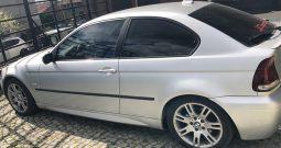 BMW | 320