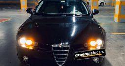 ALFA ROMEO | ALFA ROMEO 159 Pininfarina