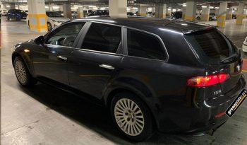 ALFA ROMEO | ALFA ROMEO 159 Pininfarina full