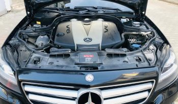 CLS 350 V6 CDI full