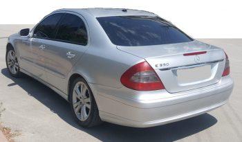 Mercedes E220 CDI full