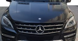 MERCEDES ML 250 4MATIC