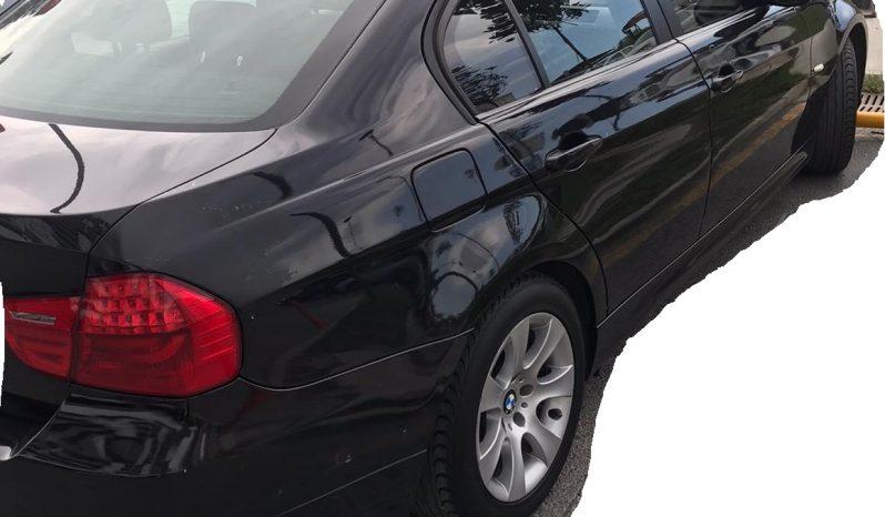 BMW 318 I full