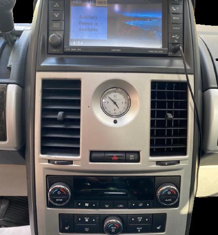 Chrysler Voyager 2.8 D full