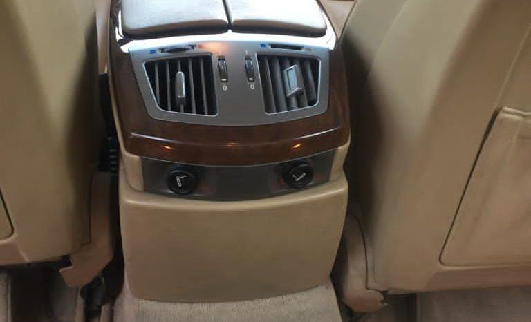 BMW 730 LI full