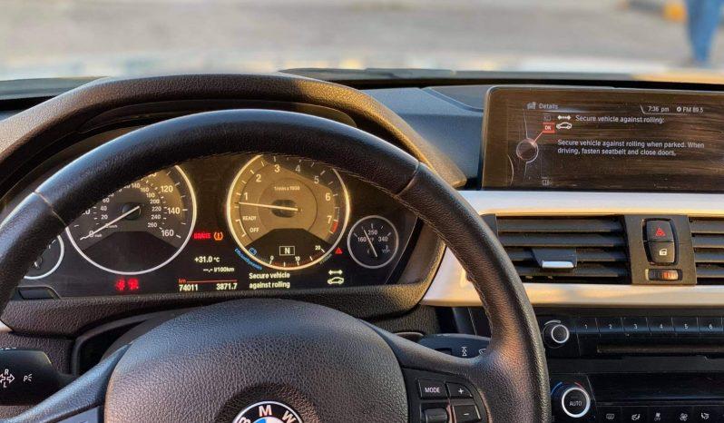BMW full