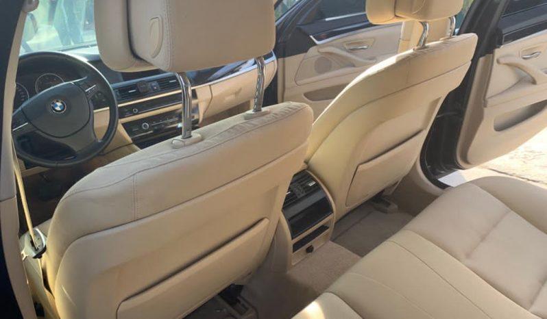 BMW 525 d full