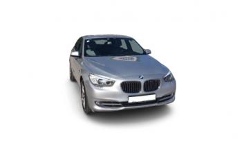 BMW 530 GT full