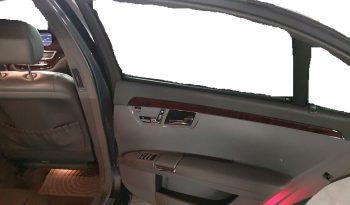 MERCEDES-BENZ S350 full