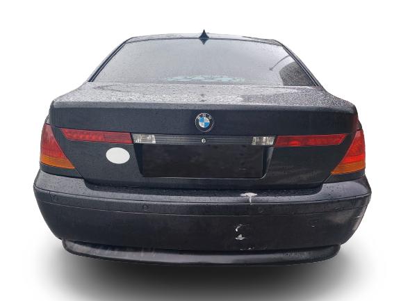 BMW 730D full