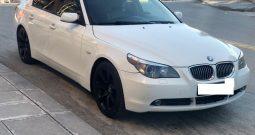 BMW 545 IA