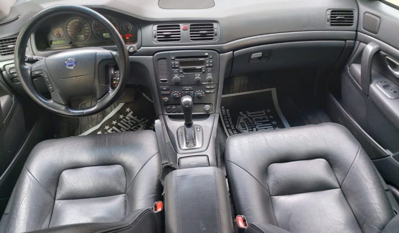 VOLVO S80 full