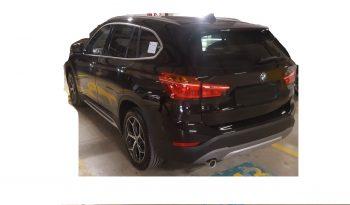 BMW X1 S DRIVE full