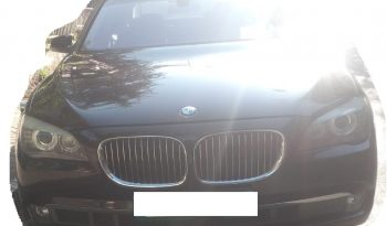 BMW 740 LI full