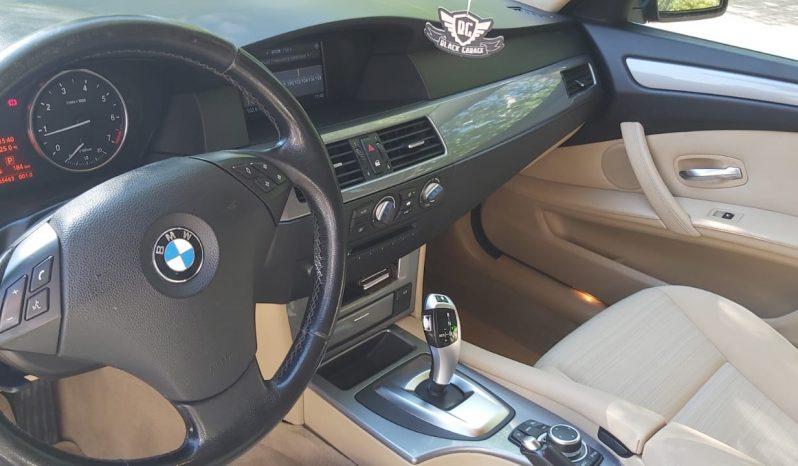 BMW 520i full
