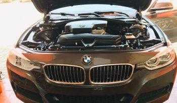 BMW 320 I full