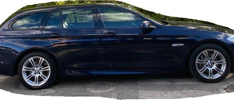 BMW 528 I XDRIVE full